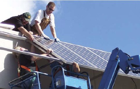 3 Ways Installing Solar on your Home Will Save You Money