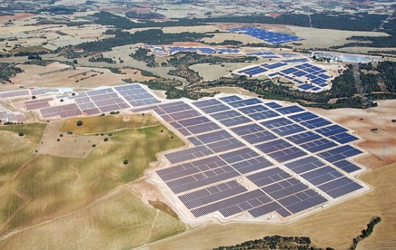 Olmedilla-Photovoltaic-Park-Spain