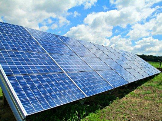 Solar Panel Extended Warranty