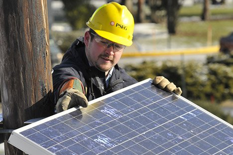 Solar Power Installers Insurance Solarinsure