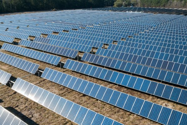 Top 5 Largest Solar Power Plants of the World